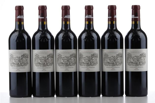 the style of Lafite